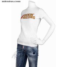 DSQUARED2 T-Shirt Freezing