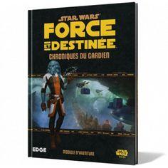 Star Wars : Force et Destinée - Chroniques du Gardien VF