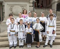 Romania Day on Broadway - Photo Gallery