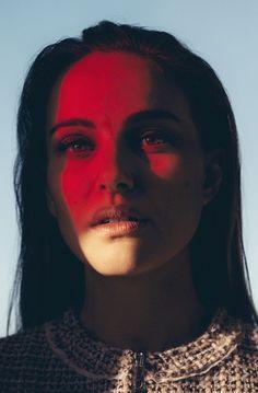 "dailynatalieportman: "" Natalie Portman photographed for DuJour Magazine.. """