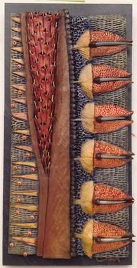 VICKI  GRANT 14078 - Botanical