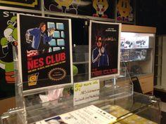 NES Club