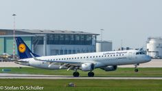 Embraer ERJ190-200LR D-AEMB, EDDS (STR) VFH Stuttgart, CLH (CL) Lufthansa Regional (City Line)