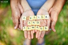 Looking for Engagement announcement idea with scrabble tiles? Browse of latest bridal photos, lehenga & jewelry designs, decor ideas, etc. Oil Free Foundation, Foundation Primer, No Foundation Makeup, Wedding Shoot, Wedding Makeup, Wedding Rings, Indian Engagement Ring, Engagement Rings, Lehenga Jewellery