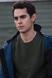 Max Minghella, British actor