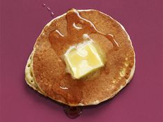 50 Pancakes and Waffles : Recipes and Cooking : Food Network