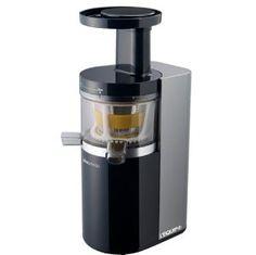 L'EQUIP Coway JuicePresso Vertical Juicer - Extra juice, Super Silent!
