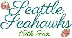 I love the Seahawks #Seahawks