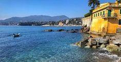 Liguria, le vostre foto da Instagram del 30 marzo 2017