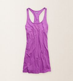 Lively Lilac Aerie Racerback Coverup