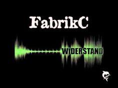 FabrikC - X4 (Phosgore Remix)