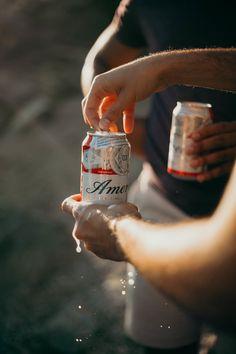 Budweiser July 4th Campaign — Luke A. Wright