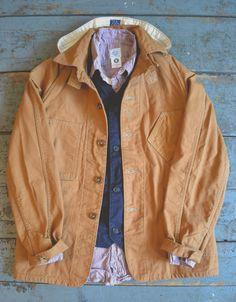 Post O'alls at Independence. Bear Jacket, Rain Jacket, Carhartt Jacket, Carhartt Wip, Cold Wear, Best Wear, Clothing Items, Windbreaker, Moda Masculina