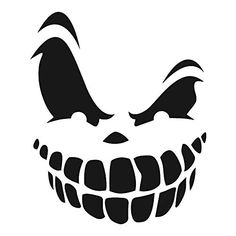 Home Decorating Style 2020 for Pochoir Citrouille Halloween Imprimer, you can see Pochoir Citrouille Halloween Imprimer and more pictures for Home Interior Designing 2020 at Coloriage Kids. Pumpkin Template, Pumpkin Carving Templates, Skull Pumpkin, Pumpkin Stencil, Stencil Art, Stencils, Joker Stencil, Jack Skellington Pumpkin Carving, Visage Halloween