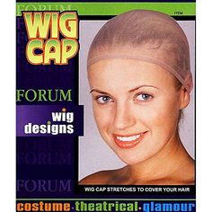 HM Smallwares Cover Your Hair Wig Cap Time AD https://www.amazon.com/dp/B018E4E8QK/ref=cm_sw_r_pi_dp_x_9j6cybNHX6S45