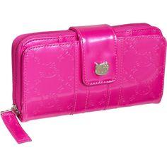 Amazon.com  Hello Kitty Sanwa0280 Wallet 6572ca17b4325