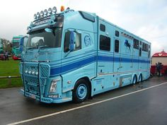 1000+ images about Custom Coaches on Pinterest | Buses, Volvo and Marathons