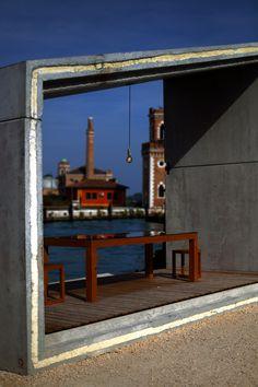 https://flic.kr/p/Rcvro2 | Venice Window Arsenale #netspashecophotography