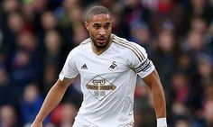 Ashley Williams is close completing a move to Everton, to replace John Stones.  http://www.thefootballmind.com/ramnarayan