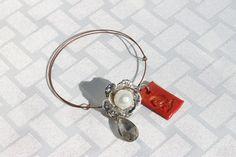 Bracciale armonico elegance, by Magie di Mais e Perline, 8,00 € su misshobby.com