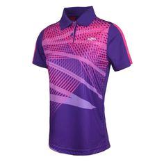 Golf Sports Series breathable men's t-shirt Sports Polo Shirts, Tennis Shirts, Tennis Clothes, Sport T Shirt, Sport Wear, Top T Shirt Brands, Dart Shirts, Badminton Shirt, Polo Shirt Design