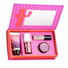 Benefit #Cosmetics Kit