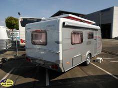 Hymer Eriba Feeling 430 als Pickup-Camper in Köln bei caraworld. Hymer, Recreational Vehicles, Outdoor Camping, Travel Trailers, Vehicles, Camper, Campers, Single Wide