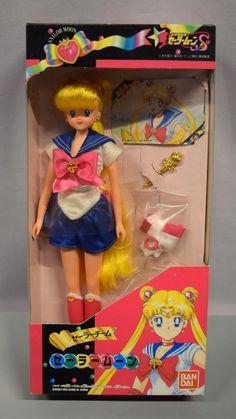 Toys & Hobbies Shfiguarts Anime Sailor Moon Pluto Bjd Collection Beauty Girls Action Figure Toys 16cm