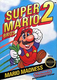 Though the second and third games are not quite as good as the original Super Mario Bros., I love the entire trilogy of these classic games.