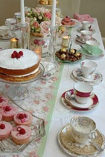 """Afternoon tea an inspiration to write piece """"you eat with your eyes"""" recorded and broadcast on RTE Sunday Miscellany by Caroline Carey Finn 2012"""