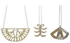 All of these. Stunning. Odette collection -Wiksten shop.