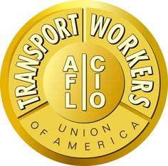 Transport Workers Union of America   www.twu.org