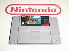 Lufia & The Fortress of Doom Super Nintendo Game~Ships Free!