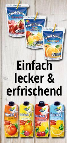 Kalte Getränke für die ganze Firma. #brainfood #büroshop24 #caprisonne #eistee #eisteepfirsich