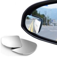 Are you annoying about the blind spots in driving? Are you worried about the accident in backing car