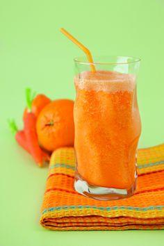 Very Orange Juice