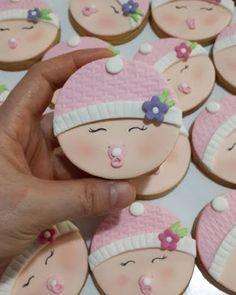Pinokyo Butik Pasta ve Kurabiye - İzmit: Hoşgeldin Bebek Kurabiyeleri ve Cupcakeleri...