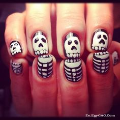 creative idea for Halloween