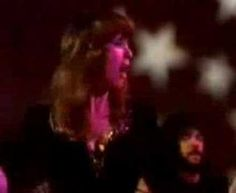saw these ladies play at the The Mountain Winery tonight and they were bloody BRILLIANT! love them - Heart - Barracuda (1977).