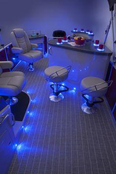 Underwater Led Lights Pontoon Boat Accessories Google