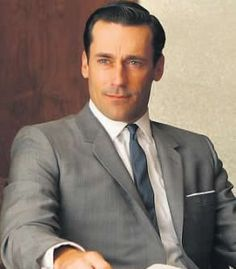 Get the look: The Don Draper