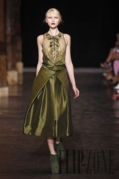 Basil Soda Fall-winter 2012-2013 - Couture - http://www.flip-zone.com/basil-soda-2957