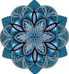 Color mandala energize it ocean in mandala mandala mandala art energize it ocean mandala hand drawn . Mandala Art, Mandala Design, Mandala Drawing, Mandala Painting, Mandala Pattern, Zentangle Patterns, Mandala Tattoo, Dot Painting, Zentangles