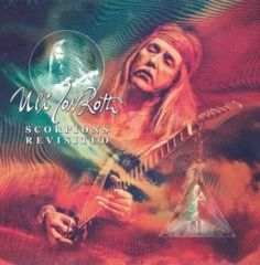 Uli Jon Roth – Scorpions Revisited – Volume 1 | Metalunderground