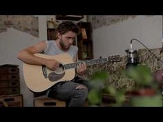 Matt Corby- Brother.  He is so good!!