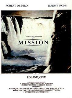 Mission - Roland Joffé - SensCritique