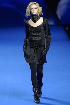 Christian Lacroix | Fall 2007 Ready-to-Wear Collection | Style.com