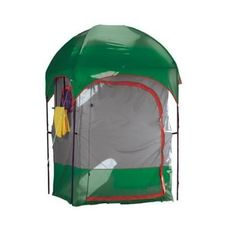 Texsport Deluxe Camp Shower/Shelter Combo Multi-Colored - Walmart.com