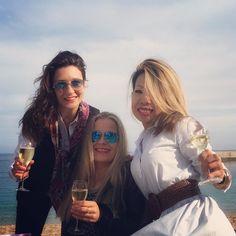 "#Larvotto BEST of FRIENDS on FRIDAY - Women I TRUST #Life#Goodtimes#Champagne#Moments #Laughters#Passion#Makingmemories#Achievements#montecarlo ""GOOD DAY FOLKS"" #apero#Bestie #Bestoffriends#champagnemoments#BestFriendforever#lifestyle#luxury#instafashion#style#instamum#mamaswag#frenchriviera#beach#beachlife by montecarloforever from #Montecarlo #Monaco"