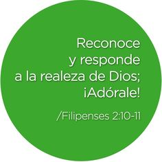 FILIPENSES 2:10/11